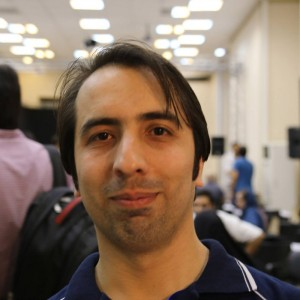 پیام صادری طراح و توسعه دهنده لوگو سورس