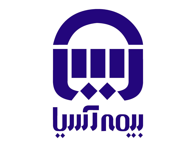 لوگو بیمه آسیا